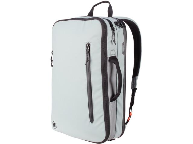 Mammut Seon 3-Way Backpack 18l granit